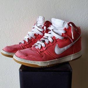 2009 Nike Dunk High